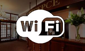 wi fi hotels