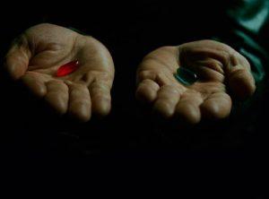 dve tabletki