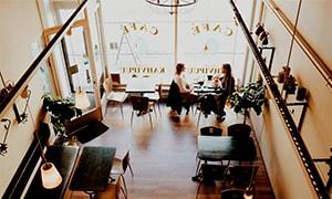 Интернет в ресторане: 5 базовых принципов