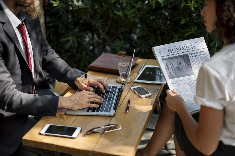 Возможности Wi-Fi для вашего бизнеса (часть 1)