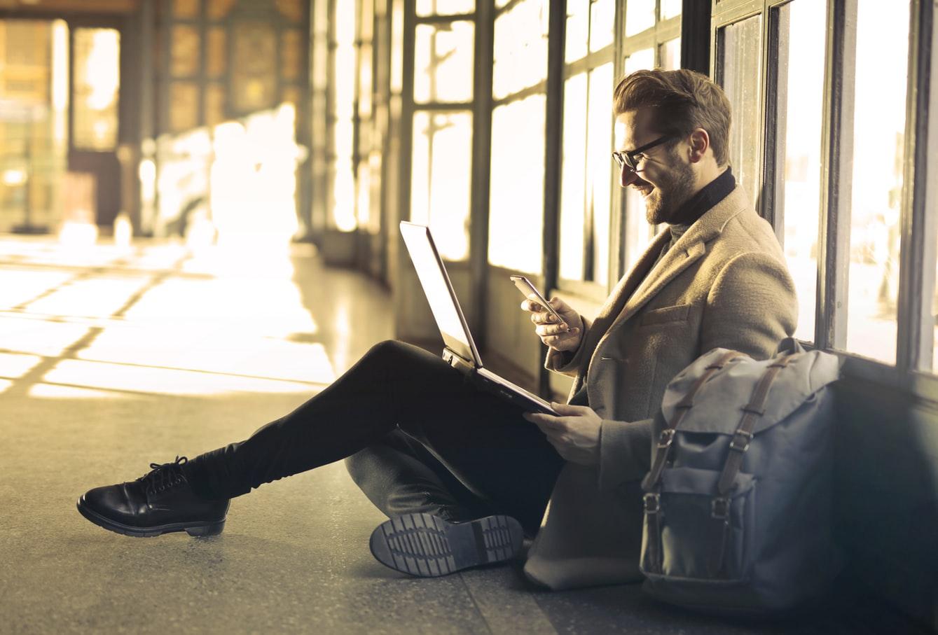 Разница между Wi-fi и hotspot