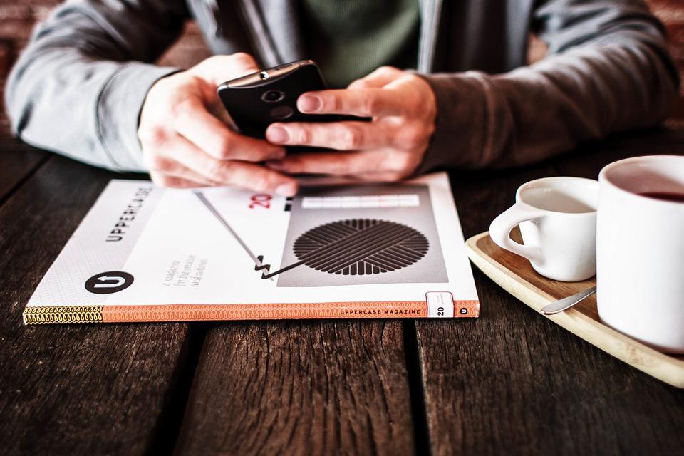 Wi-Fi в общественных местах